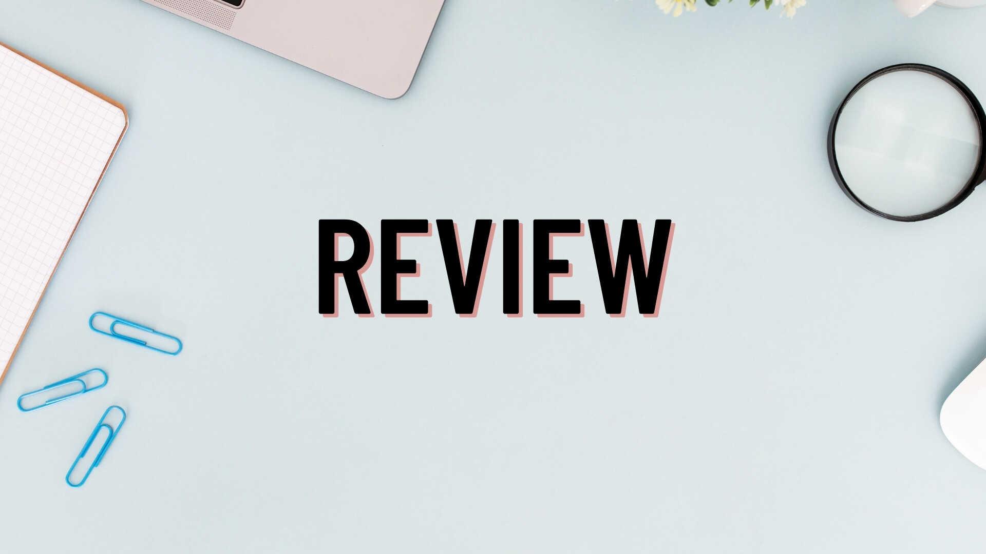 kiếm tiền từ review