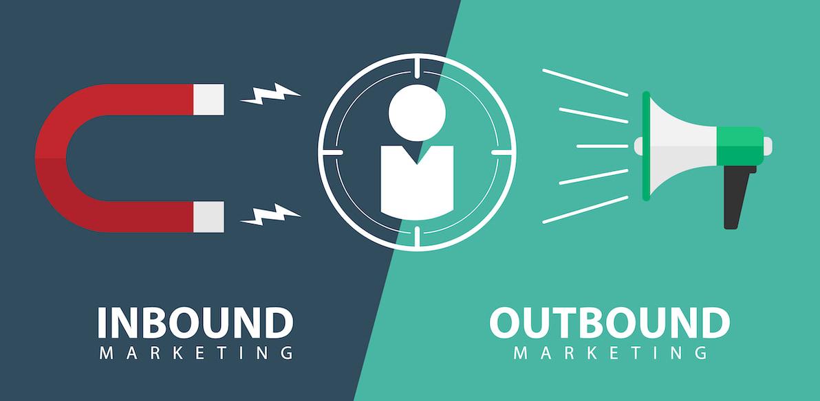 Inbound Marketing là gì? 09 bước vận hành inbound marketing