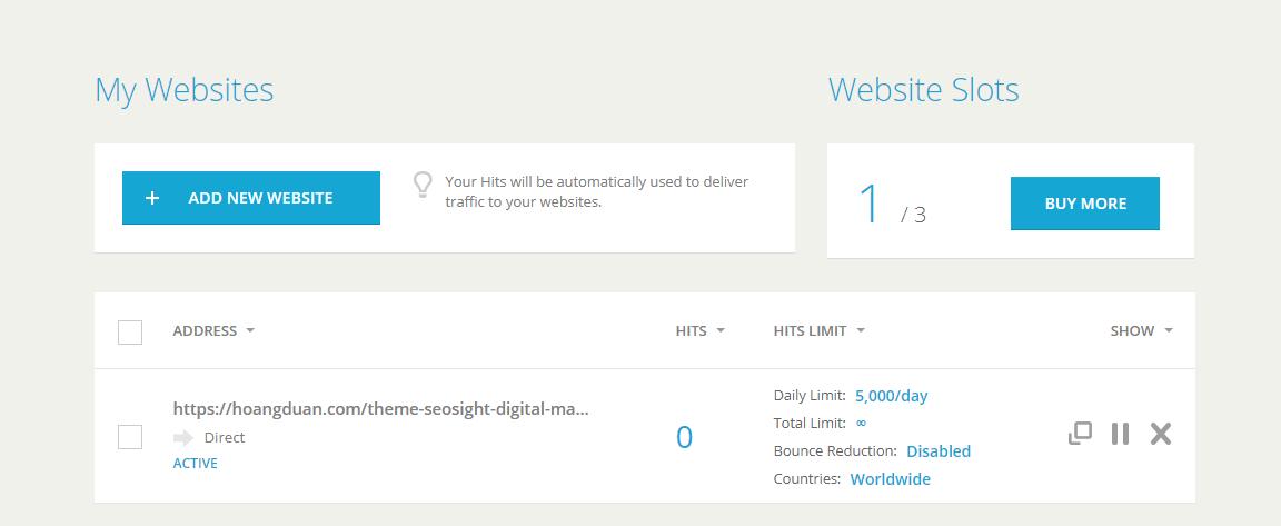 Hướng dẫn cách tăng traffic website giúp tăng thứ hạng khi SEO