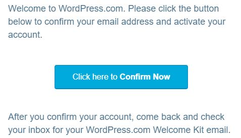 Hướng dẫn cách tạo blog trên wordpress miễn phí 2021