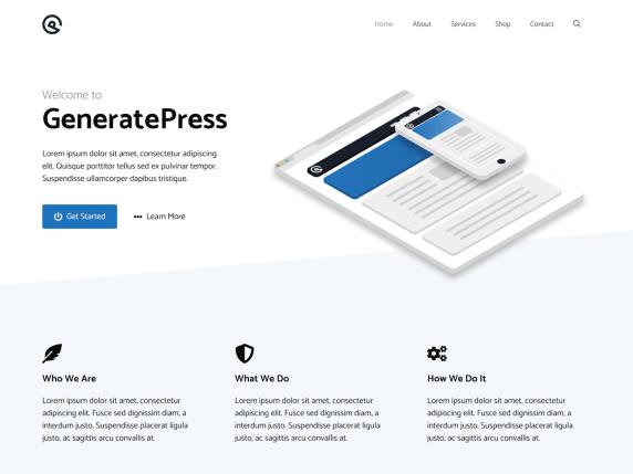 Theme wordpress miễn phí đẹp tốt nhất đẹp nhất