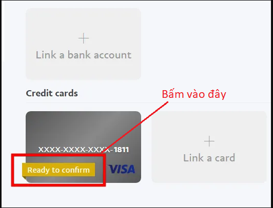 Hướng dẫn cách verify paypal bằng visa ảo mới  nhất 2021