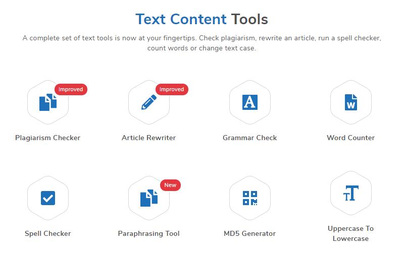 Những phần mềm check đạo văn online miễn phí tốt nhất
