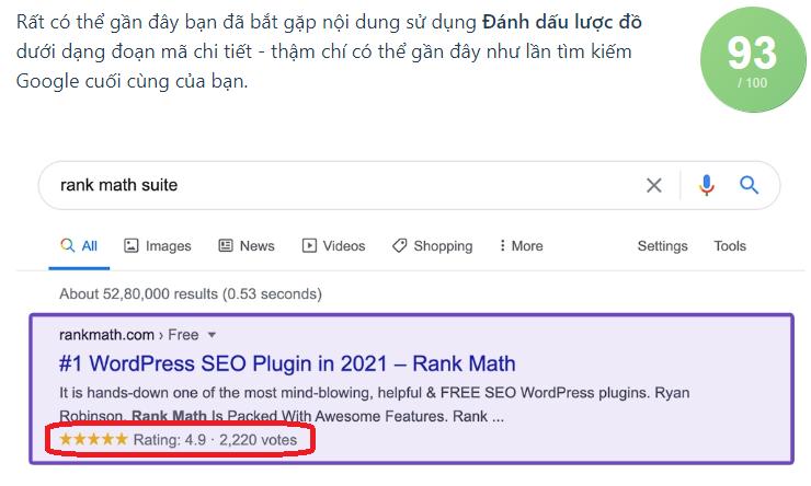 Schema là gì? Cách dùng Schema markup rank math 2021