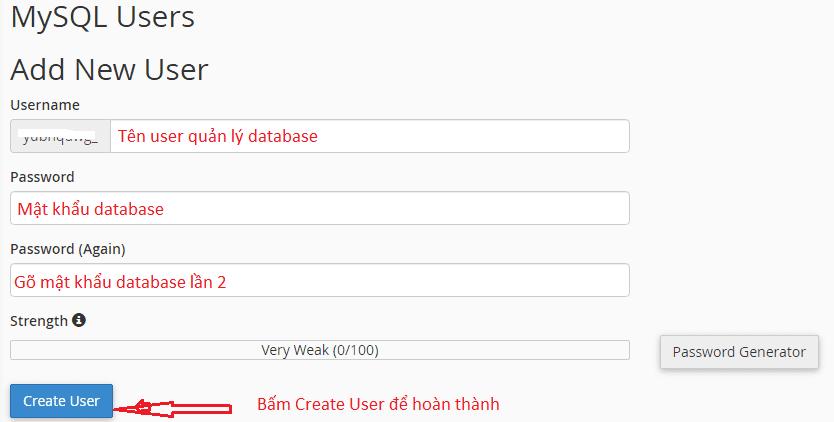 Website wordpress bị hack