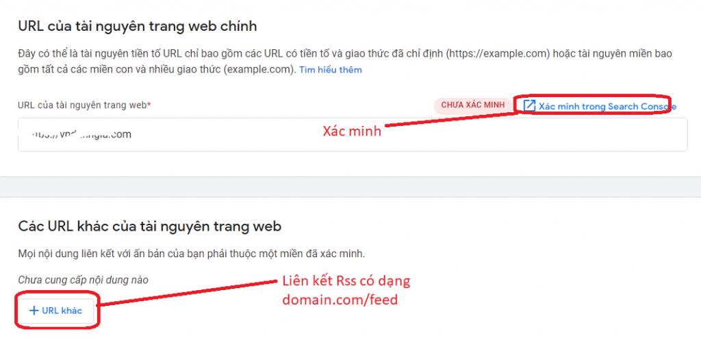 cách đăng ký google new, đưa web lên google nhanh nhất