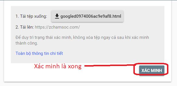 Hướng dẫn sử dụng google search console mới nhất 2021