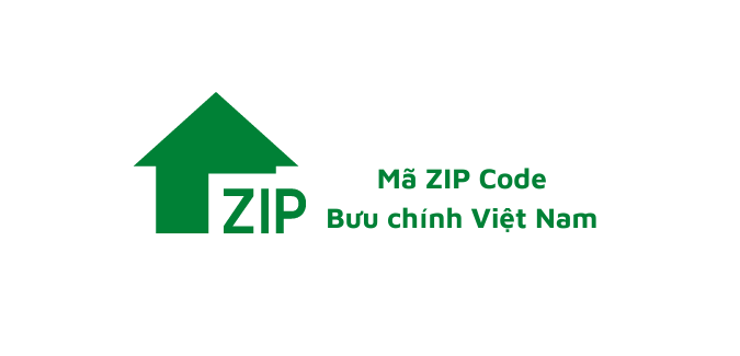zipcode-viet-nam - mã bưu chính là gì